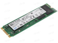 SSD накопичувач Intel 545s M.2 Series 256 GB SSDSCKKW256G8X1