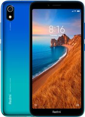 Xiaomi Redmi 7A 2/32Gb (Gem Blue)