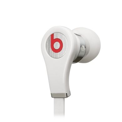 Наушники Beats Tour ControlTalk White