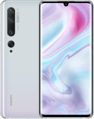 Xiaomi Mi Note 10 6/128Gb (Glacier White)