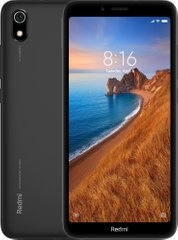 Xiaomi Redmi 7A 2/16Gb (Matte Black)
