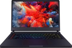 "Ноутбук Xiaomi Mi Gaming Notebook 15.6"" i5 8/256Gb+1Tb Black (G58515D5D)"