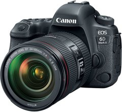 Canon EOS 6D Mark II kit (24-105mm f/4) L II IS USM
