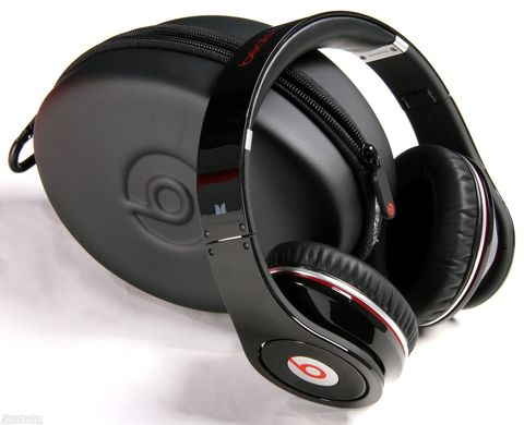 Наушники Beats by Dr. Dre Studio Black