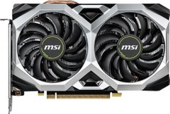 Видеокарта MSI GeForce RTX 2060 SUPER VENTUS OC