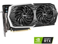 Видеокарта MSI GeForce RTX 2070 ARMOR 8G