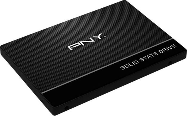 PNY CS900 480 GB SSD7CS900-480-PB