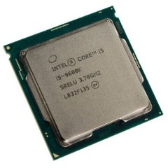 Процессор Intel Core i5-9600K (BX80684I59600K) Tray