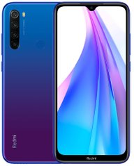 Xiaomi Redmi Note 8T 4/64Gb (Starscape Blue)