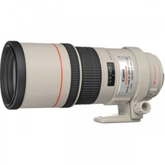 Объектив Canon EF 300 mm f/4.0L USM IS (2530A017)
