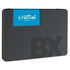 SSD накопитель Crucial MX500 2.5 500GB CT500MX500SSD1