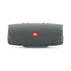 Портативна колонка JBL Charge 4 Grey (JBLCHARGE4GRYAM)