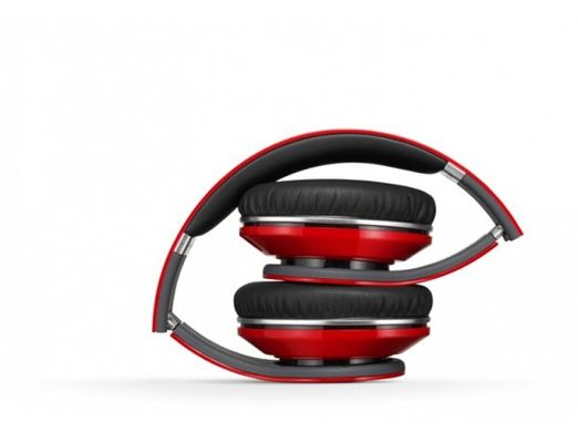Наушники Beats by Dr. Dre Studio Red