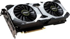 Видеокарта MSI GeForce RTX 2080 VENTUS 8G