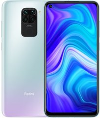 Xiaomi Redmi Note 9 4/128Gb (Polar White)