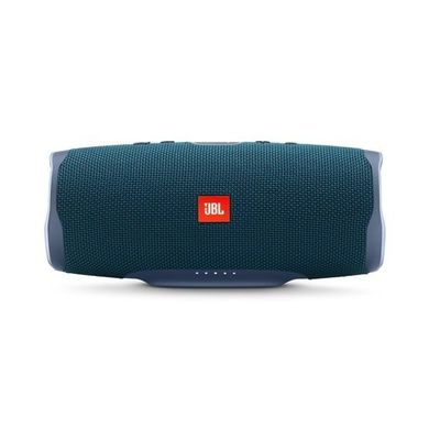 Портативна колонка JBL Charge 4 Blue (JBLCHARGE4BLUAM)