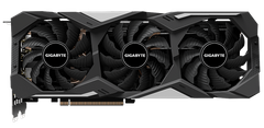 Видеокарта GIGABYTE GeForce RTX 2070 Super Windforce 3X OC (GV-N207SWF3OC-8GD)