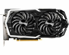 Видеокарта MSI GeForce GTX 1660 Ti ARMOR 6G OC