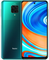Xiaomi Redmi Note 9 Pro 6/64Gb (Tropical Green)
