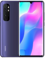 Xiaomi Mi Note 10 Lite 6/64Gb (Nebula Purple)